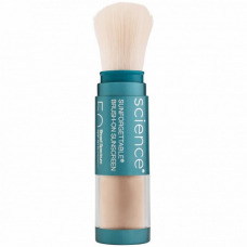 Sunforgettable Mineral Sunscreen Brush SPF 50 (Medium)