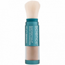 Sunforgettable Mineral Sunscreen Brush SPF 50 (Tan)