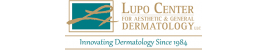 Lupo Dermatology Skin Care Products