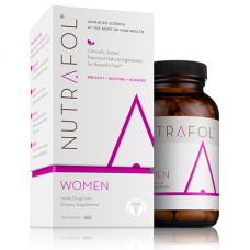 Women's healthy hair supplement
